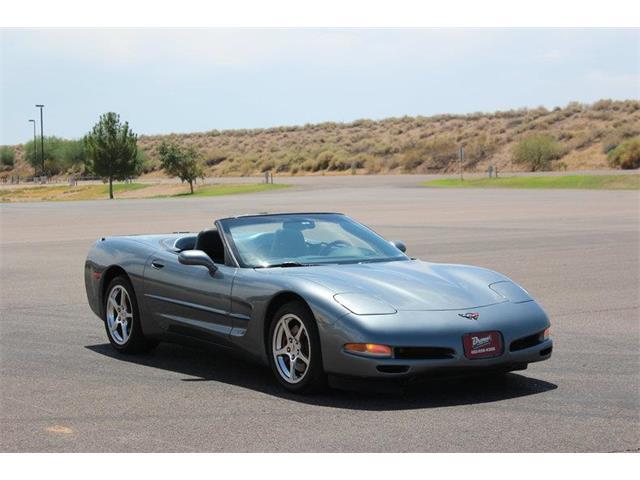 2004 Chevrolet Corvette | 891470