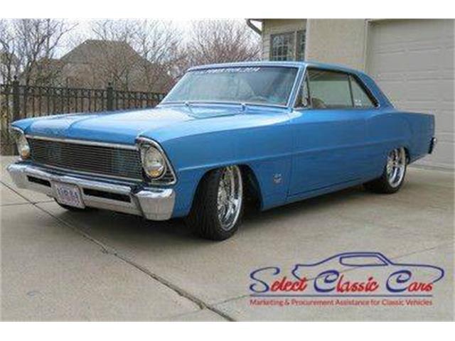 1967 Chevrolet Nova | 891475
