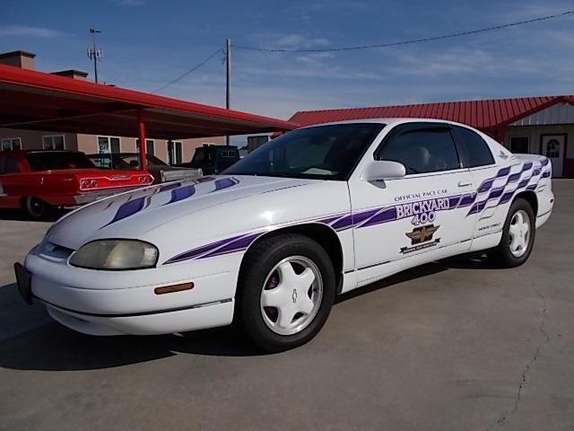 1995 Chevrolet Monte Carlo | 891478