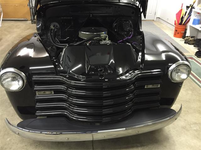1952 Chevrolet 3100 | 891482