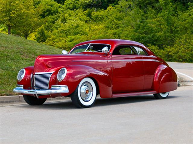 1939 Mercury Coupe | 891484