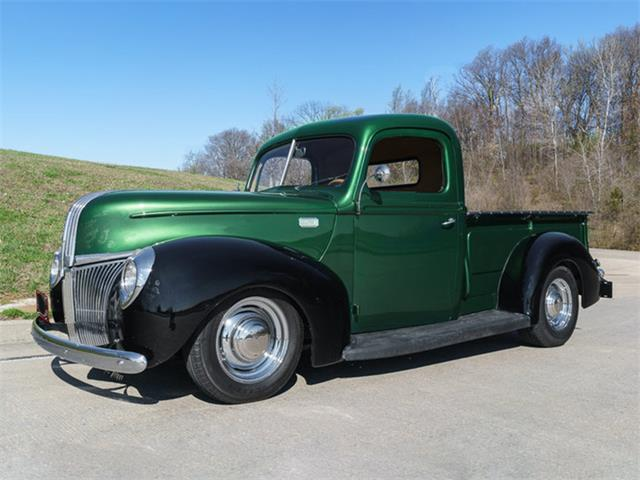 1940 Ford Pickup | 891484