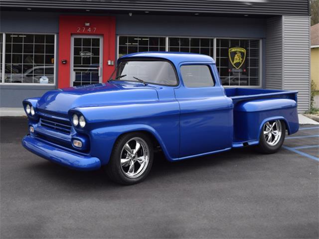 1959 Chevrolet 3100 | 891486