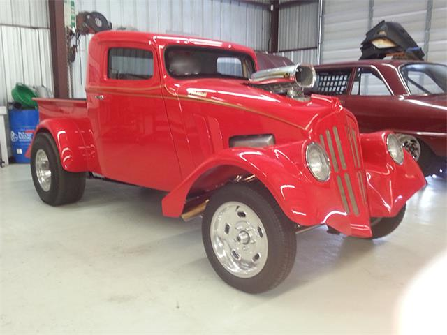 1933 Willys Pickup | 891489