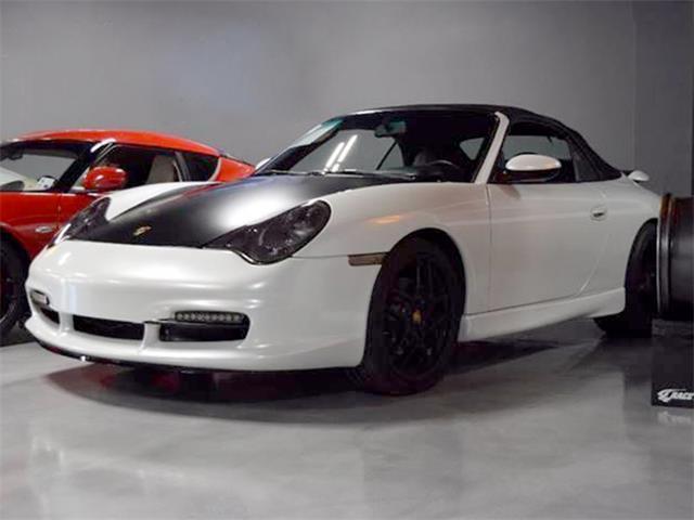 2004 Porsche 911 Carrera | 891490