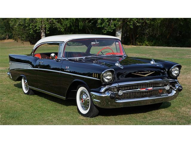 1957 Chevrolet Bel Air | 891492