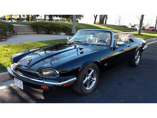 1992 Jaguar XJS | 891513