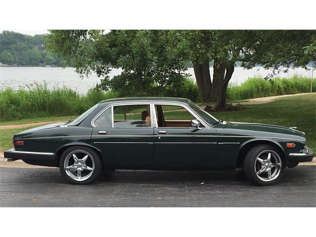 1986 Jaguar XJ6 | 891517