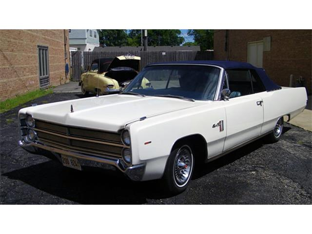 1967 Plymouth Sport Fury | 891518