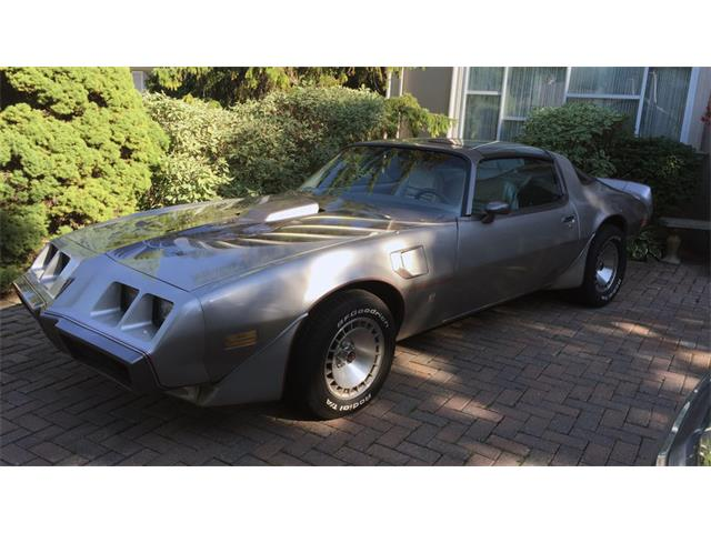 1979 Pontiac Firebird Trans Am | 891519