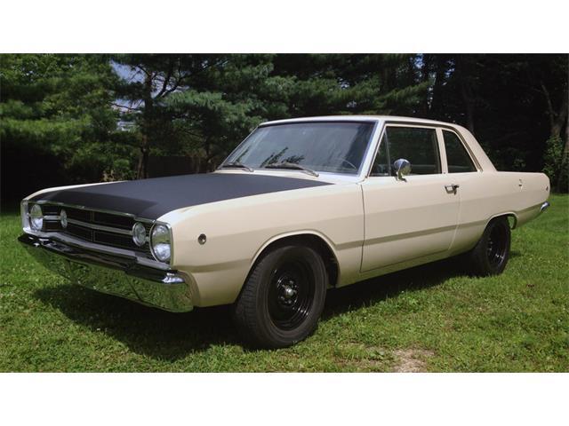 1968 Dodge Dart | 891520