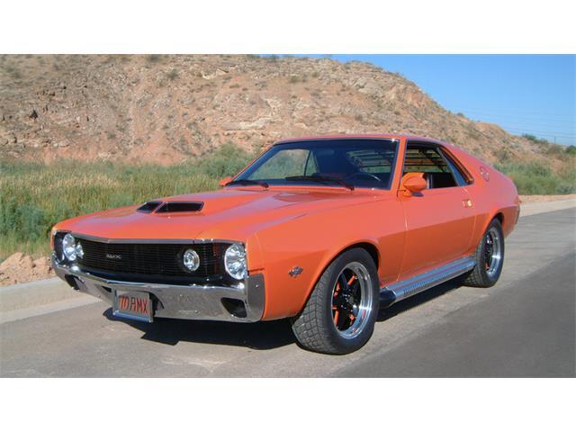1970 AMC AMX | 891521