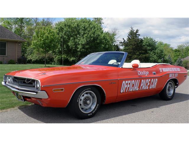 1971 Dodge Challenger | 891523