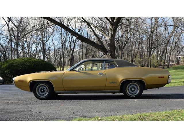 1971 Plymouth GTX | 891525