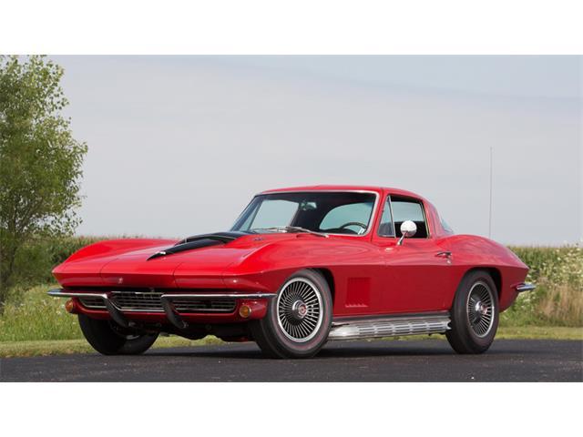 1967 Chevrolet Corvette | 891528