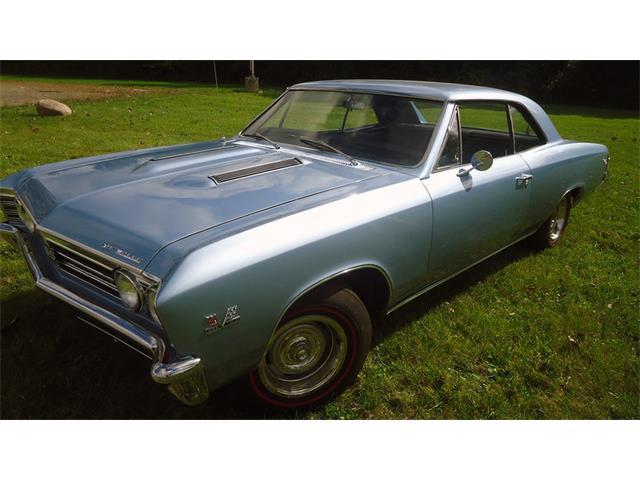 1967 Chevrolet Chevelle SS | 891531