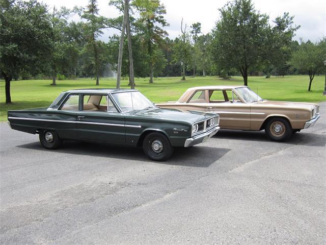 1966 Dodge Coronet | 891536
