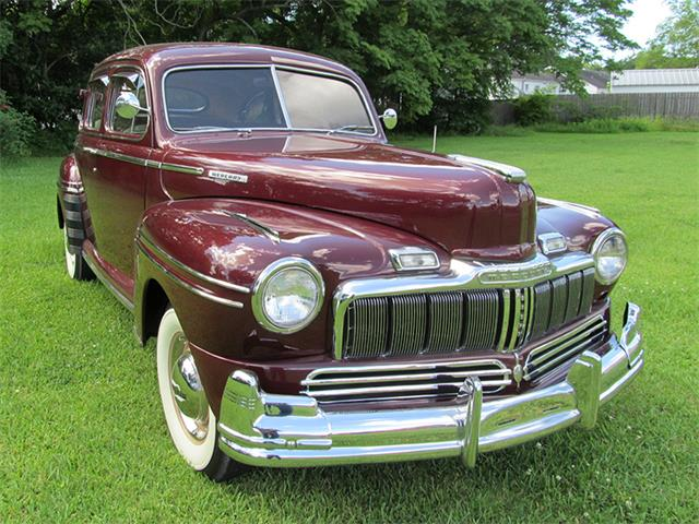 1948 Mercury Eight | 891538