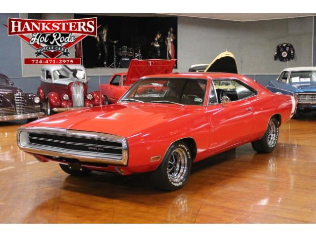 1970 Dodge Charger | 890154