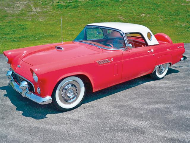 1956 Ford Thunderbird | 891540