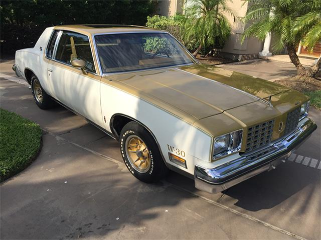 1979 Oldsmobile Cutlass | 891541