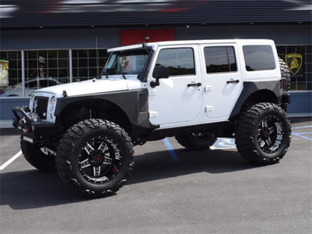 2016 Jeep Wrangler | 891543
