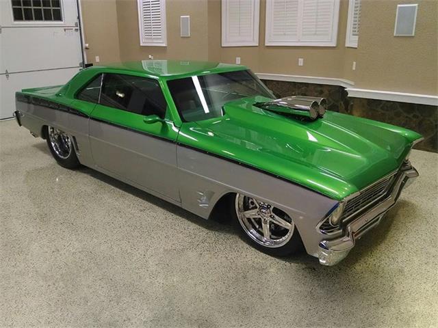 1967 Chevrolet Nova | 891543