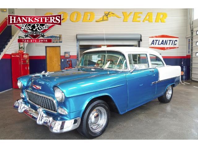 1955 Chevrolet 210 | 890155