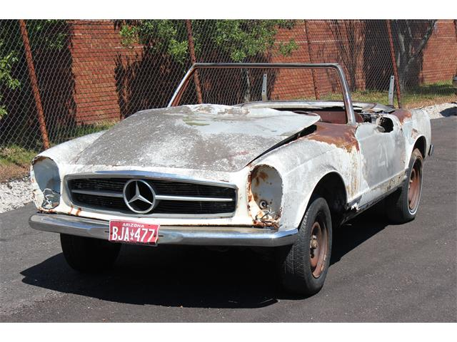 1965 Mercedes-Benz 230SL | 891550