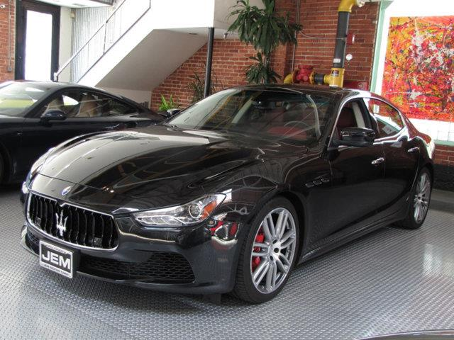 2015 Maserati Ghibli | 890156