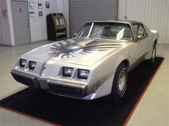1979 Pontiac Firebird Trans Am | 891576