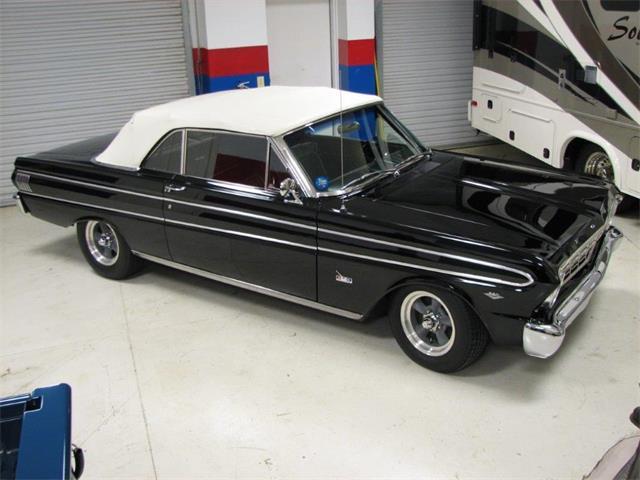 1964 Ford Falcon | 891577