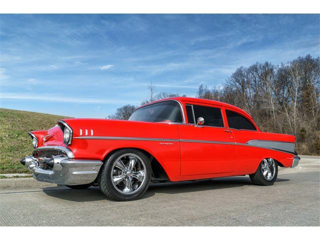 1957 Chevrolet 210 | 890158