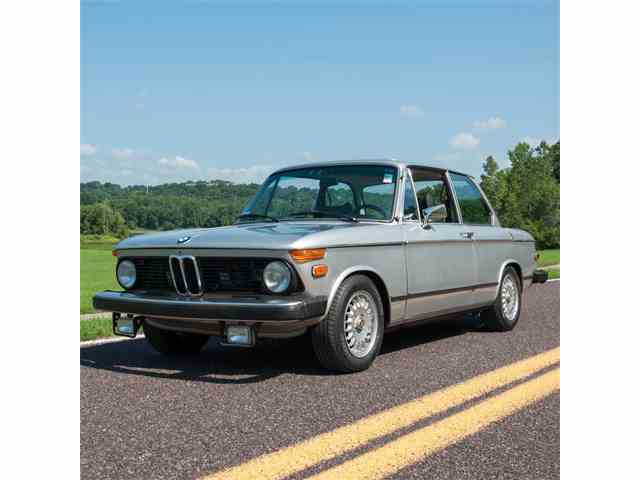 1974 BMW 2002 | 891596