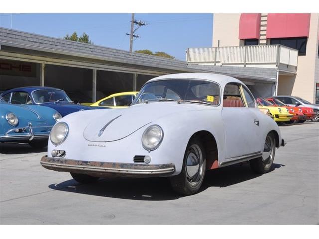 1957 Porsche 356A | 891599