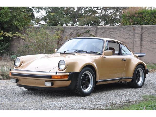 1977 Porsche 930 | 891601
