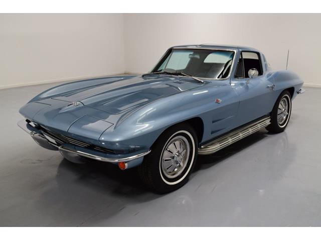 1964 Chevrolet Corvette | 891602