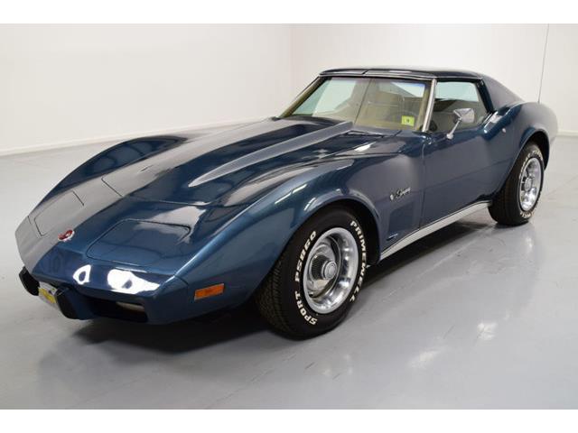 1975 Chevrolet Corvette | 891603