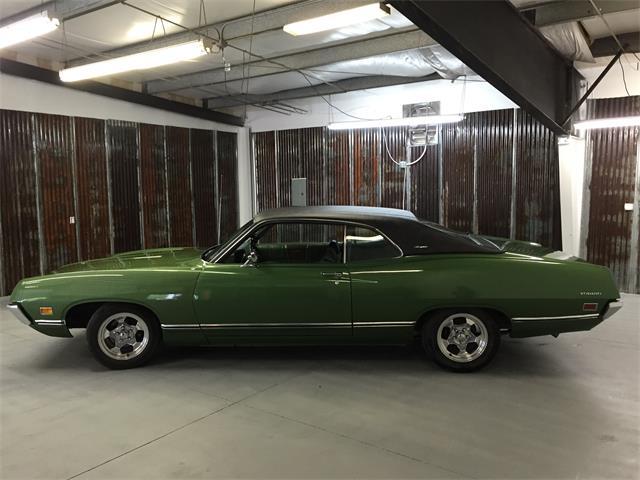 1971 Ford Torino | 890161