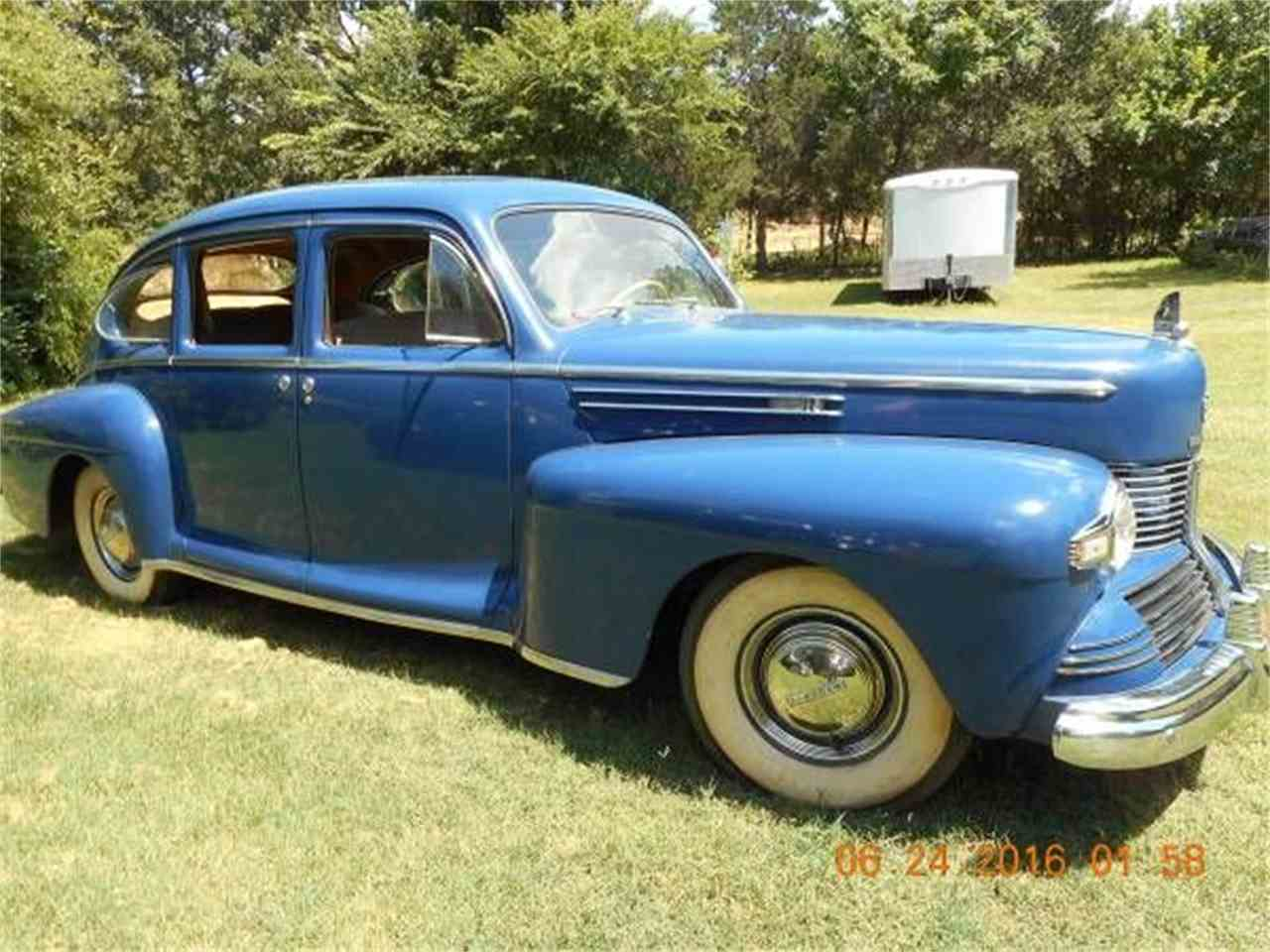 Large Picture of '42 Zephyr - J3Z4