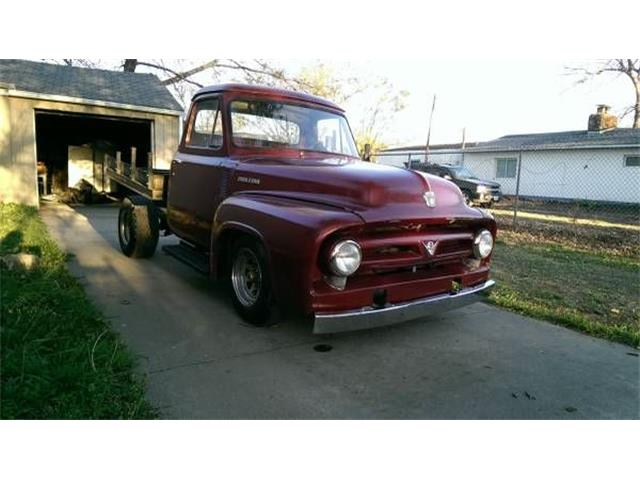 1953 Ford F100 | 891617