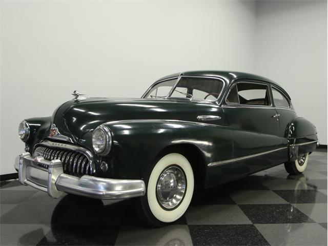 1948 Buick Super | 891622