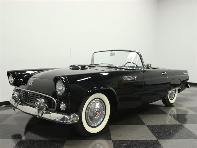 1955 Ford Thunderbird | 891624