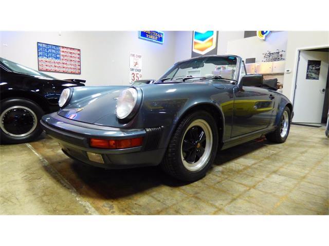 1988 Porsche 911 Carrera | 891627