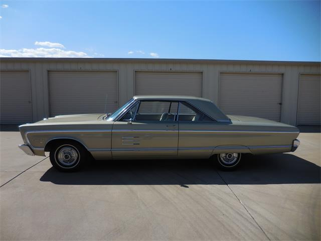 1966 Plymouth Sport Fury | 891629
