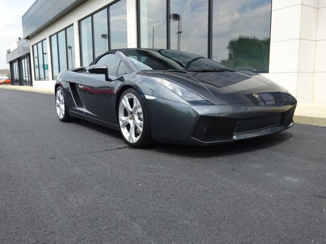 2008 Lamborghini Gallardo | 891632
