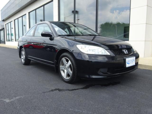 2004 Honda Civic | 891636