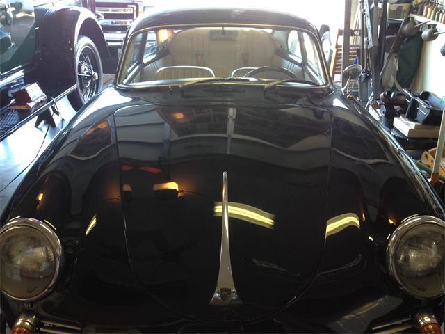1960 Porsche 356 | 891646