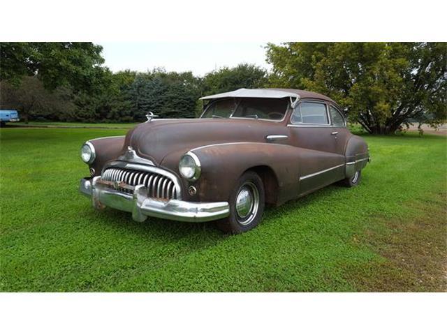 1947 Buick Super | 891650