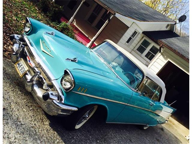 1957 Chevrolet Bel Air | 891657